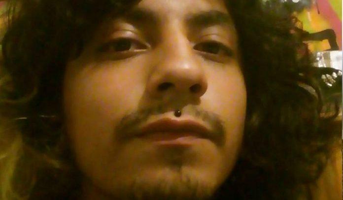 Dan de alta a Joel, estudiante de la UNAM agredido en Rectoría