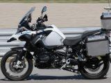 Visión al futuro de BMW Motorrad con la primera motocicleta autónoma
