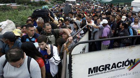 Propone CNDH a homólogas de Latinoamérica articular esfuerzos para atender crítica situación de migración en Venezuela