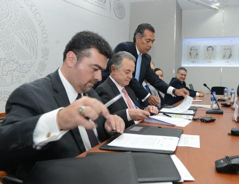 México, Reino Unido y Francia, impulsan proyectos conjuntos para formación de talento en hidrocarburos