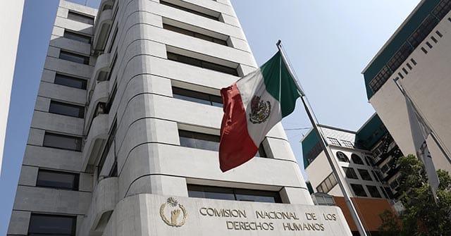 Reprueba CNDH los hechos de violencia en las inmediaciones del cruce fronterizo San Ysidro-Tijuana
