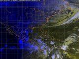Ambiente de frío a muy frío, se prevé en gran parte de México
