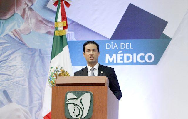 Prevención de padecimientos crónicos, reto médico del Seguro Social