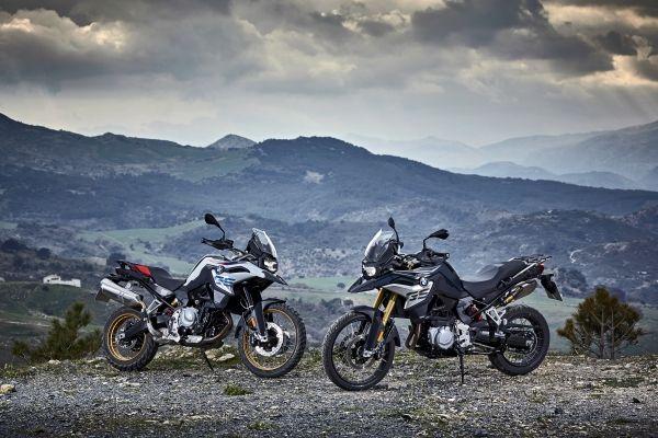 BMW Motorrad presente en el Salón Internacional de la Motocicleta México 2018