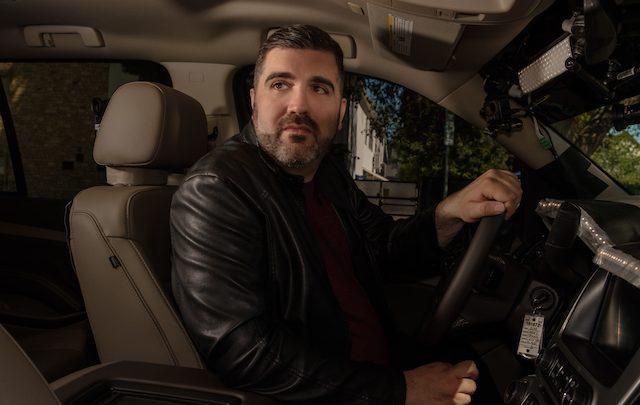 """Llega a Lifetime misticismo y emoción en """"psíquico al volante"""""""