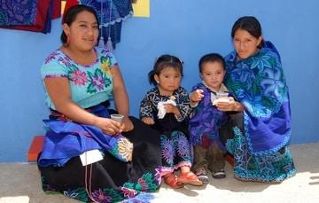 En Día Mundial de la Alimentación CNDH subraya que 30.5% de las personas indígenas no tiene acceso a la alimentación