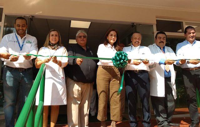 Pone en marcha IMSS dos unidades de medicina familiar en Morelos