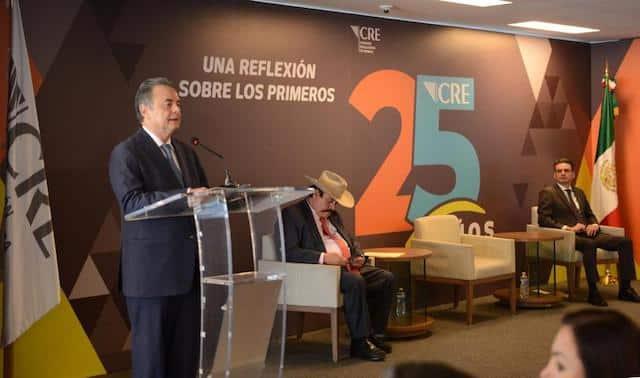La Reforma Energética fortaleció y otorgó autonomía a la CRE