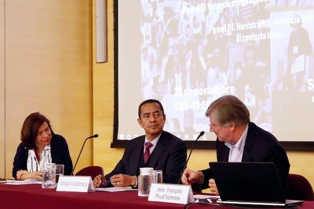 Urge a México terminar con violencia para alcanzar paz y vigencia de los derechos humanos: CNDH
