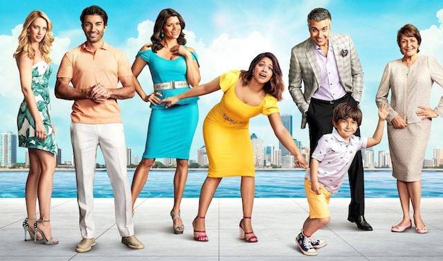 "Estrena Lifetime en exclusiva la cuarta temporada de  ""Jane the Virgin"""