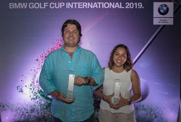 Culmina la temporada 2018 de la BMW Golf Cup International