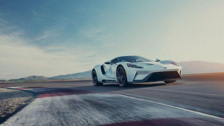Haciendo sueños realidades, Ford aumenta producción del GT