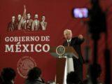Tarjeta informativa de la Conferencia de Prensa Matutina del presidente López Obrador 20/03/19