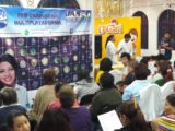Concluye curso de autoempleo a favor de mil 800 mujeres en Iztapalapa