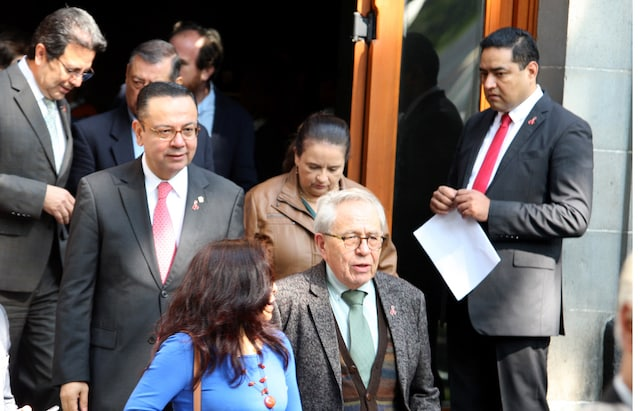 Conciliar y reducir el número de recomendaciones en materia de derechos humanos, nueva meta del IMSS