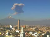Adornos Navideños en Ciudad de Puebla estarán listos en breve