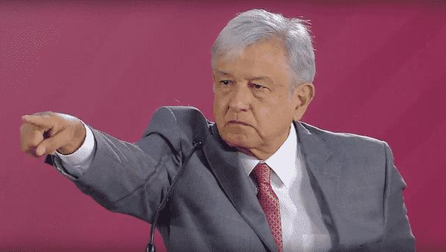 Tarjeta informativa de la Conferencia de Prensa Matutina del presidente López 06/12/18