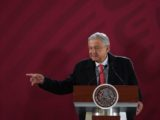 Tarjeta informativa de la Conferencia de Prensa Matutina del presidente López Obrador 22/03/19