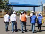Vigila CNDH respeto a derechos y atención de asistencia humanitaria a migrantes en frontera sur de México