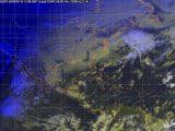 Se prevé frío en gran parte de México y posibles nevadas en las sierras de Baja California y Sonora, durante la noche de hoy