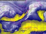 Se pronostica ambiente de muy frío a gélido en gran parte de México