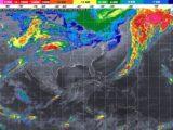 Persistirá el frío durante la mañana y la noche de hoy en gran parte de México, con incremento de las temperaturas diurnas