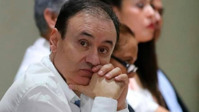 Dirige CNDH recomendación al Secretario de Seguridad y Protección Ciudadana Alfonso Durazo