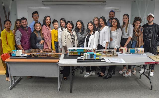 Estudiantes de la UDLAP buscan crear unidad móvil para apoyar lucha contra cáncer infantil
