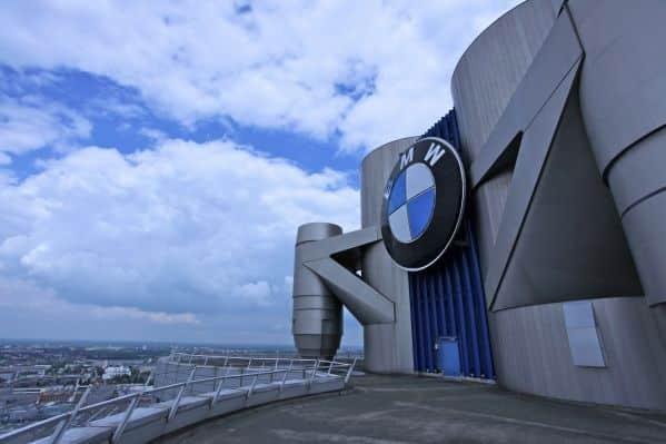 Es BMW Group el proveedor líder en productos y servicios de movilidad Premium en Latinoamérica