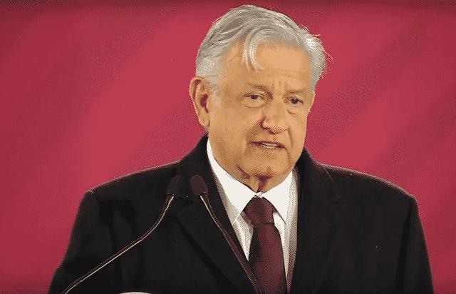 Tarjeta informativa de la Conferencia de Prensa Matutina del presidente López Obrador 09/01/19
