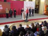 Tarjeta informativa de la Conferencia de Prensa Matutina del presidente López Obrador 17/01/19