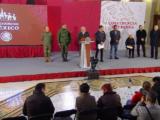 Tarjeta informativa de la Conferencia de Prensa Matutina del presidente López Obrador 19/01/19