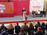 Tarjeta informativa de la Conferencia de Prensa Matutina del presidente López Obrador 20/01/19