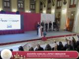 Tarjeta informativa de la Conferencia de Prensa Matutina del presidente López Obrador 21/01/19