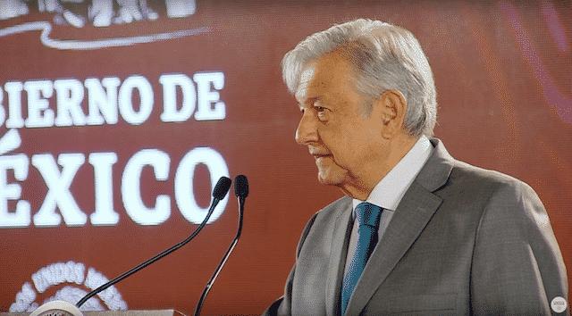 Tarjeta informativa de la Conferencia de Prensa Matutina del presidente López Obrador 28/01/19