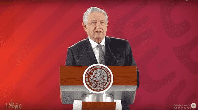 Tarjeta informativa de la Conferencia de Prensa Matutina del presidente López Obrador 31/01/19