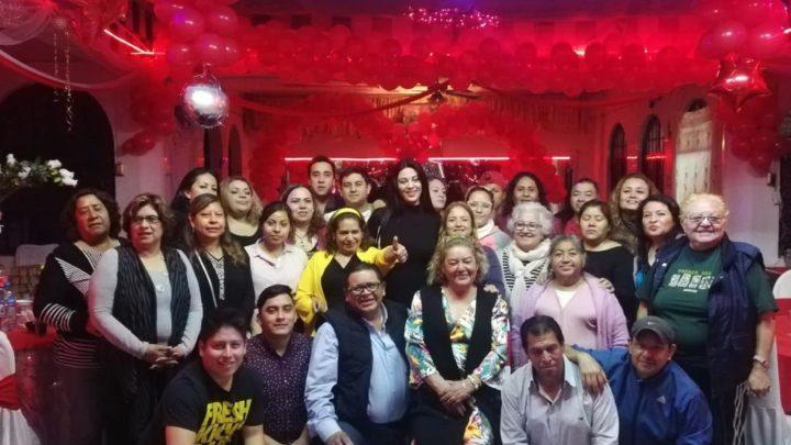 Quieren medir el agua que no entregan: Janet Hernández Sotelo
