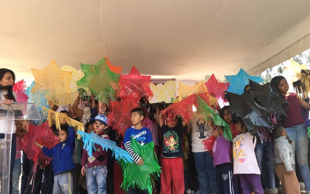 Regalo de Día de Reyes sería que Iztapalapa cuente con Museo Papalote: Janeth Hernández Sotelo