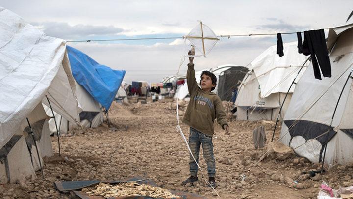 10 cosas que debes saber sobre la salud de los refugiados y migrantes