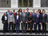 Director General Azevêdo recibe a participantes de 2019 del Programa de la OMC para Jóvenes Profesionales