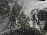 Prevén viento muy fuerte en el noroeste y el norte de México, con oleaje elevado en la Península de Baja California y Sinaloa