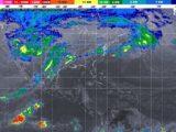 Ambiente muy frío y vientos fuertes se prevén para la noche de hoy en el noroeste de México y la mesa del norte