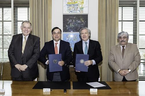 Fortalecerán OEA y la Registraduría Nacional del Estado Civil de Colombia el Sistema Electoral del país