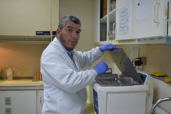 Renueva CESPM certificación de laboratorio de control de procesos en Baja California