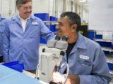 Tiene Baja California primer lugar nacional en mejores condiciones de empleo y ocupación