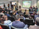Políticos poblanos discuten el éxito de la gestión de las ciudades en la UDLAP