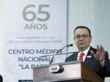 Necesario, trascender en un mejor futuro y en un bienestar para todos: Germán Martínez Cázares