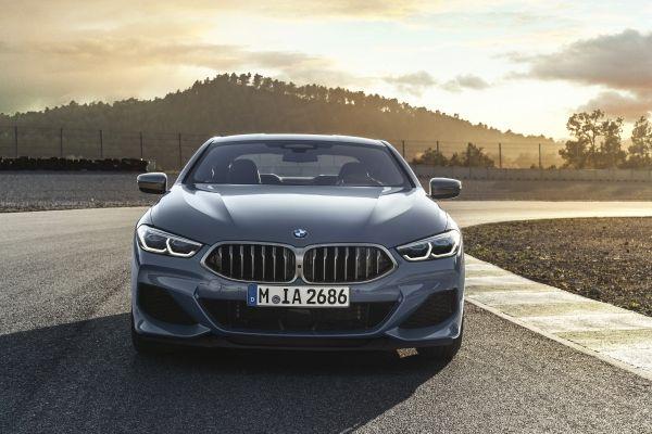 Combinación perfecta de lujo y deportividad, El BMW Serie 8 Coupé llega a México