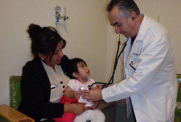 Pide gobierno de Baja California a padres de familia estar alertas ante síntomas de asma y alergias