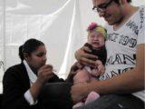 Arranca primera semana nacional de salud 2019 en Baja California